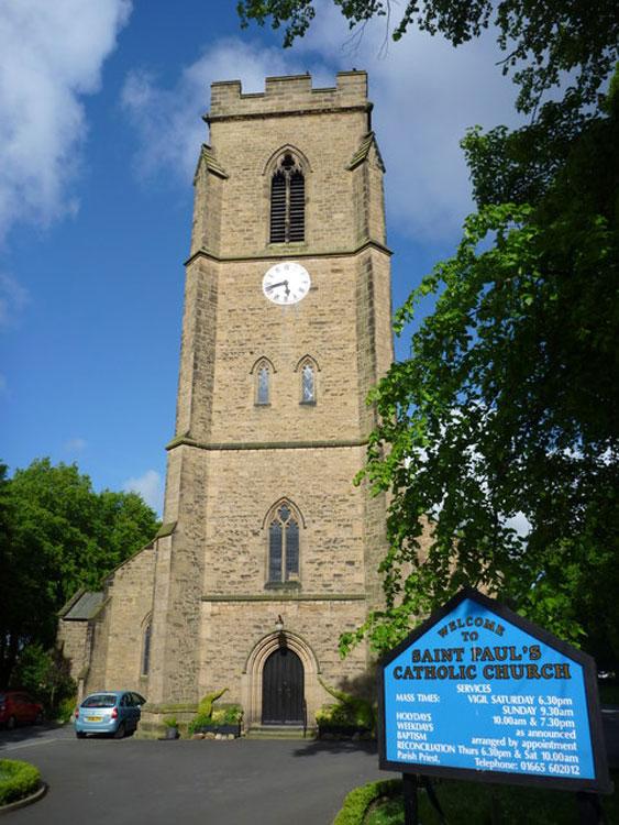 The Yorkshire Regiment, Local War Memorials