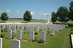 Bailleul Road East Cemetery (St. Laurent-Blangy)
