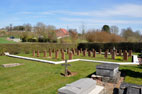 Bailleulmont Communal Cemetery