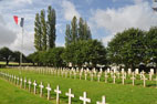 Barly French Military Cemetery