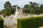 Bois-Guillaume Communal Cemetery