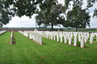 Bronfay Farm Military Cemetery, Bray-sur-Somme