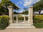 Daours Communal Cemetery Extension