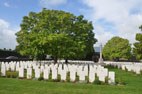 Douchy-les-Ayette British Cemetery