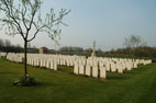 Le Grand Beaumart British Cemetery