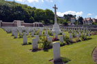 Le Trport Military Cemetery