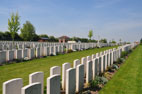 Outtersteene Communal Cemetery Extension, Bailleul