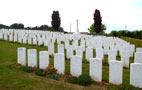 Ribemont Communal Cemetery Extension, Somme