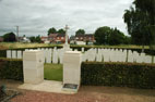 Rumilly-en-Cambresis Communal Cemetery Extension