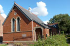 Huby Methodist Chapel